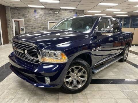 2018 RAM Ram Pickup 1500 for sale at Sonias Auto Sales in Worcester MA