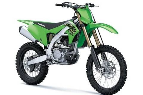 2021 Kawasaki KX 250X for sale at GT Toyz Motorsports & Marine - GT Kawasaki in Halfmoon NY
