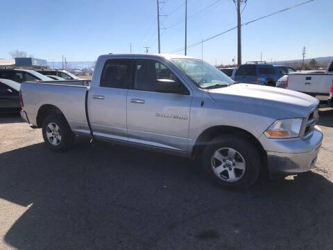 2012 RAM Ram Pickup 1500 for sale at Mikes Auto Inc in Grand Junction CO