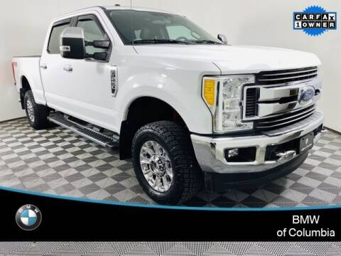 2017 Ford F-250 Super Duty for sale at Preowned of Columbia in Columbia MO