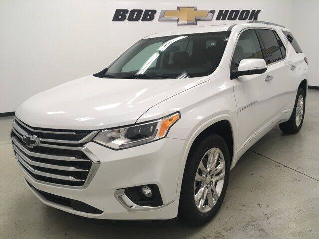 2021 Chevrolet Traverse for sale in Louisville, KY