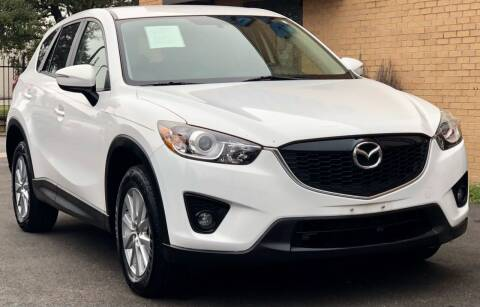 2015 Mazda CX-5 for sale at Auto Imports in Houston TX