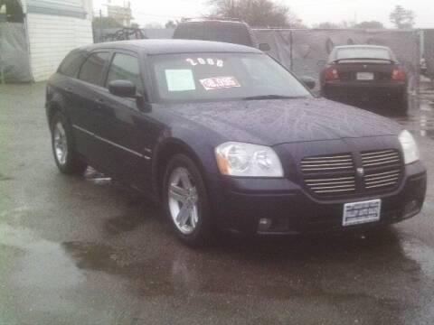 2006 Dodge Magnum for sale at Valley Auto Sales & Advanced Equipment in Stockton CA