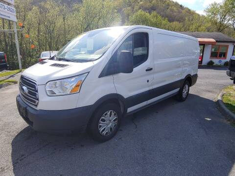 2015 Ford Transit Cargo for sale at Kerwin's Volunteer Motors in Bristol TN