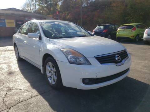 2008 Nissan Altima for sale at Doctor Auto in Cecil PA