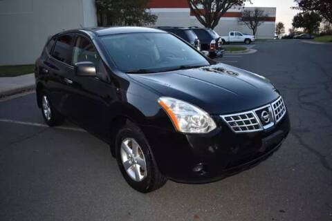 2010 Nissan Rogue for sale at SEIZED LUXURY VEHICLES LLC in Sterling VA