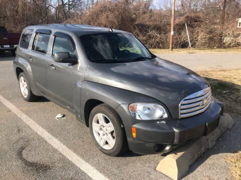2008 Chevrolet HHR for sale at CARDEPOT AUTO SALES LLC in Hyattsville MD