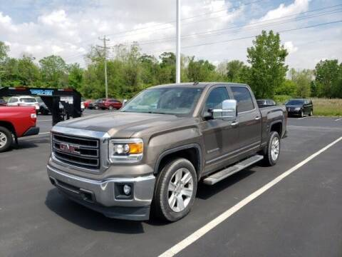 2014 GMC Sierra 1500 for sale at White's Honda Toyota of Lima in Lima OH