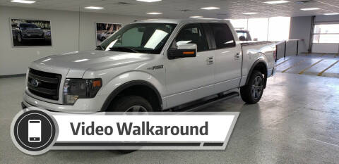 2013 Ford F-150 for sale at Beloit Buick GMC in Beloit KS