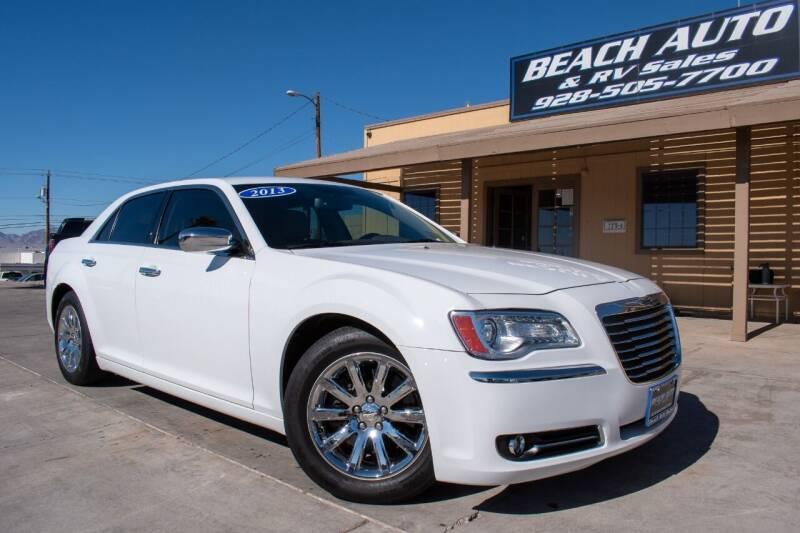 2013 Chrysler 300 for sale at Beach Auto and RV Sales in Lake Havasu City AZ