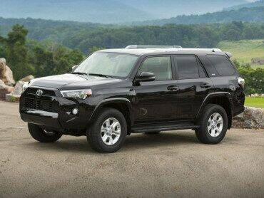 2015 Toyota 4Runner for sale at Michael's Auto Sales Corp in Hollywood FL