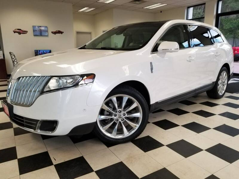 2011 Lincoln MKT for sale at Cool Rides of Colorado Springs in Colorado Springs CO