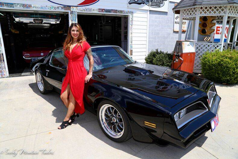 1977 Pontiac Trans Am for sale in Maryville, TN