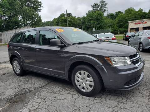 2015 Dodge Journey for sale at Import Plus Auto Sales in Norcross GA