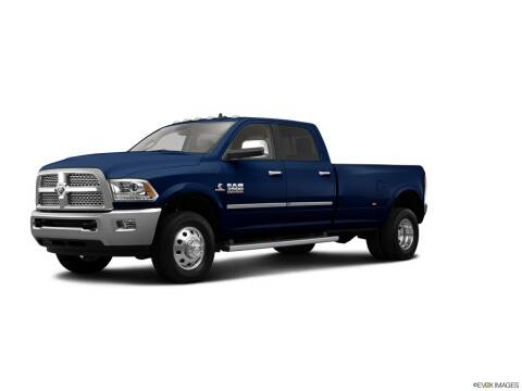 2013 RAM Ram Pickup 3500 for sale at Griffeth Mitsubishi - Pre-owned in Caribou ME
