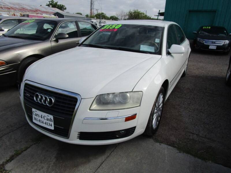 2006 Audi A8 L for sale at Cars 4 Cash in Corpus Christi TX