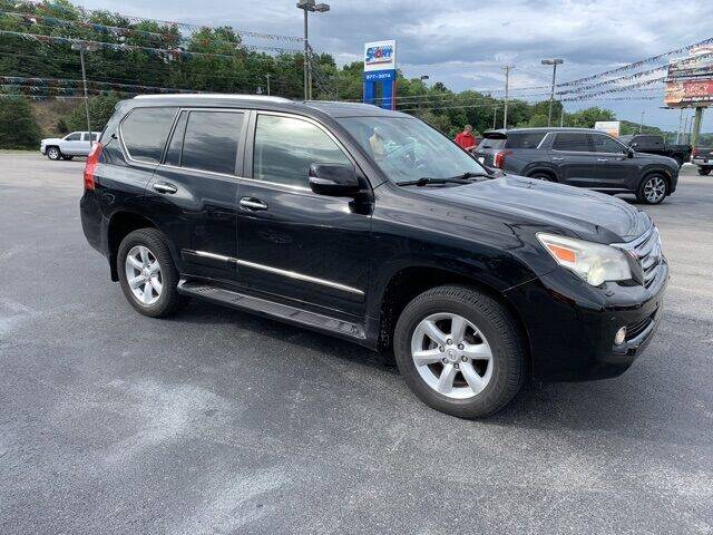2011 Lexus GX 460 for sale at Tim Short Auto Mall in Corbin KY