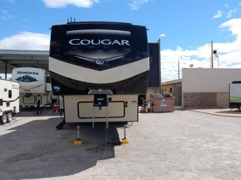 2018 Keystone Cougar 338RLK for sale at Eastside RV Liquidators in Tucson AZ