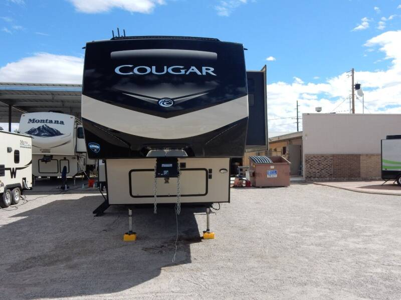 2018 Keystone Cougar 338RLK for sale at Eastside RV Liquidators in Tucson AZ