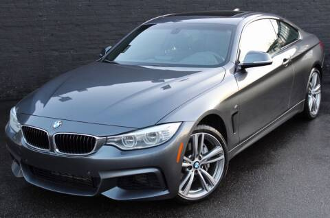 2014 BMW 4 Series for sale at Kings Point Auto in Great Neck NY