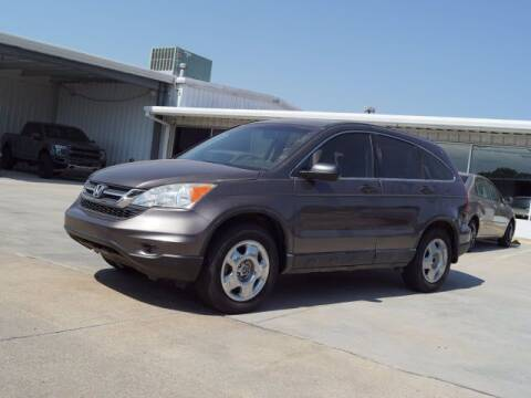 2010 Honda CR-V for sale at Kansas Auto Sales in Wichita KS