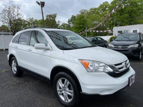 2011 Honda CR-V for sale at Car Complex in Linden NJ