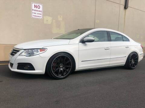 2010 Volkswagen CC for sale at International Auto Sales in Hasbrouck Heights NJ