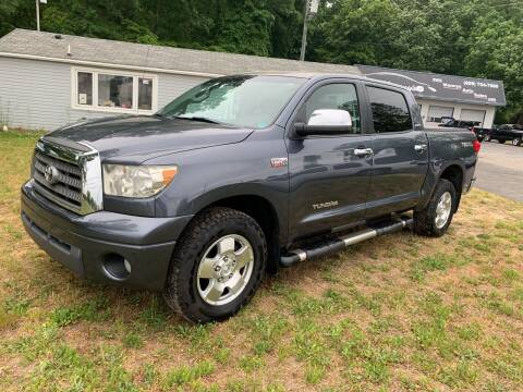 2008 Toyota Tundra for sale at Manny's Auto Sales in Winslow NJ