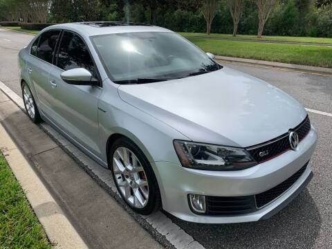 2014 Volkswagen Jetta for sale at Perfection Motors in Orlando FL