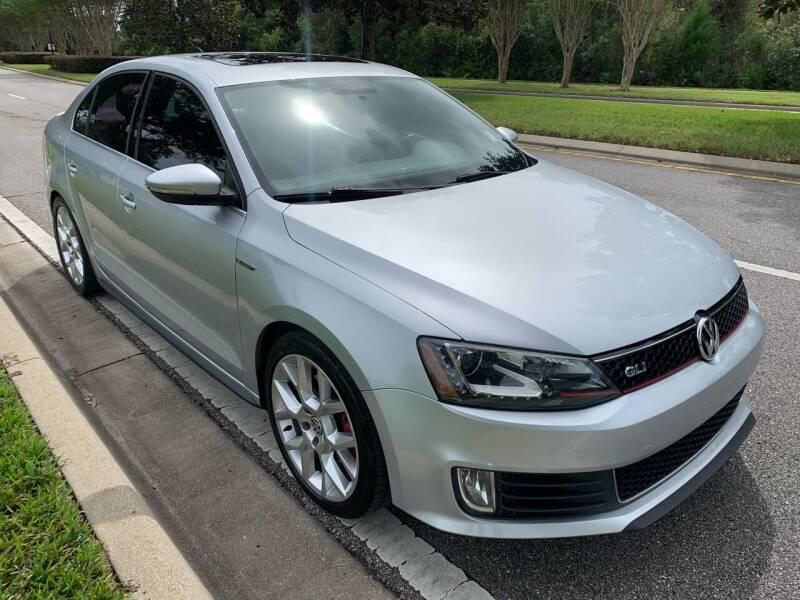 2014 Volkswagen Jetta for sale at Perfection Motors in Orlando FL