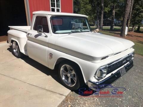 1964 Chevrolet C/K 10 Series for sale at SelectClassicCars.com in Hiram GA