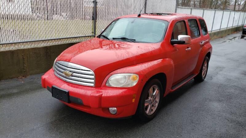 2009 Chevrolet HHR for sale at J & T Auto Sales in Warwick RI