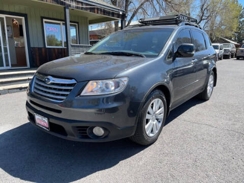 2009 Subaru Tribeca for sale at Local Motors in Bend OR