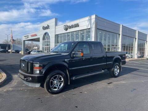 2009 Ford F-350 Super Duty for sale at Ron's Automotive in Manchester MD