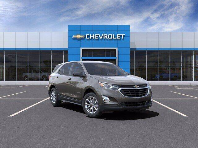 2021 Chevrolet Equinox for sale in Fridley, MN