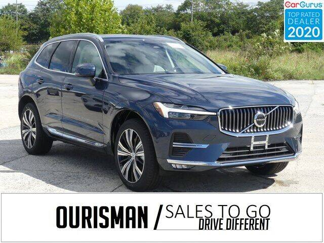 2022 Volvo XC60 for sale in Frederick, MD