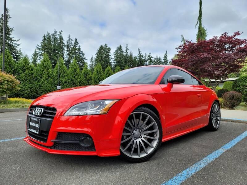 2014 Audi TTS for sale in Lynnwood, WA