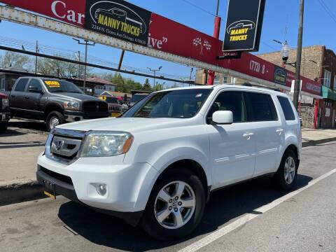 2009 Honda Pilot for sale at Manny Trucks in Chicago IL
