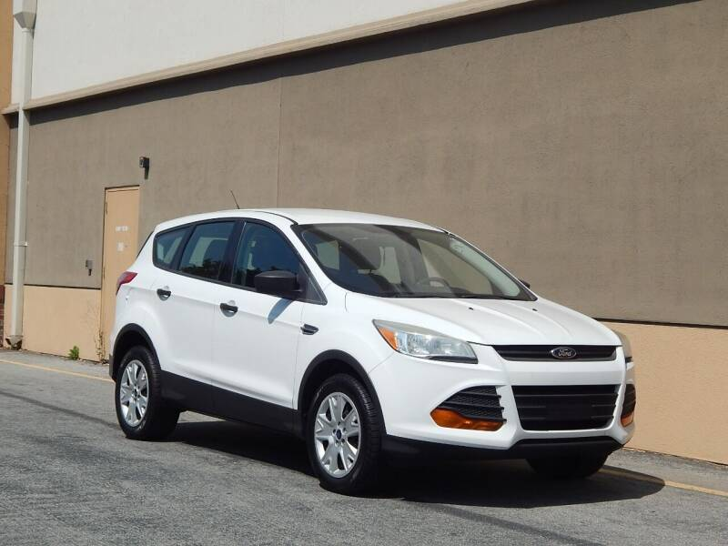 2013 Ford Escape for sale at Gilroy Motorsports in Gilroy CA