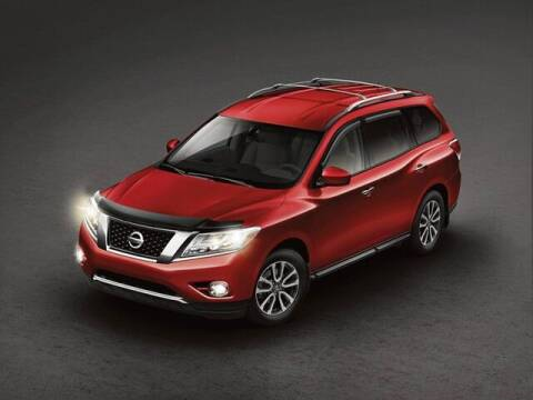 2015 Nissan Pathfinder for sale at BuyFromAndy.com at Hi Lo Auto Sales in Frederick MD