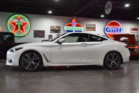 2020 Infiniti Q60 for sale at Choice Auto & Truck Sales in Payson AZ