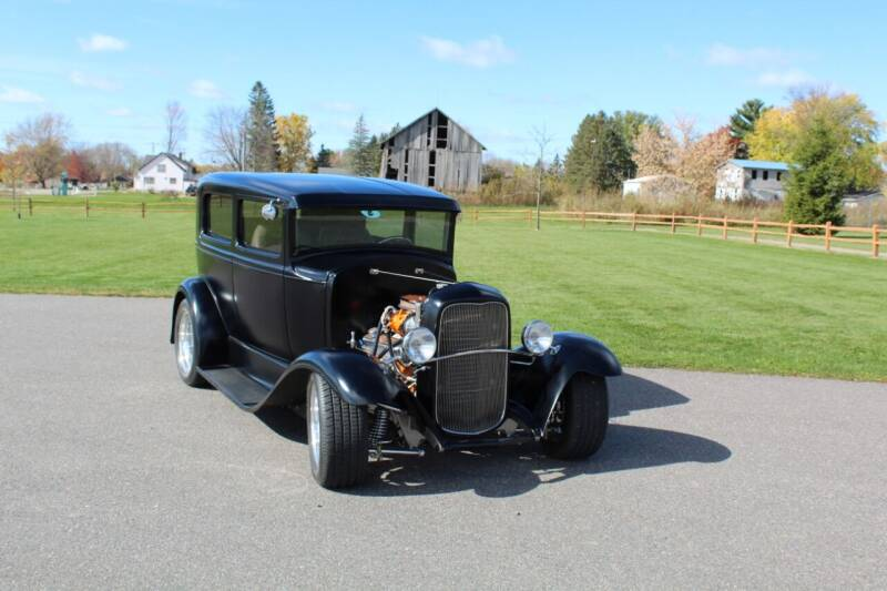 1931 Ford Model A for sale at Draxler's Service, Inc. in Hewitt WI