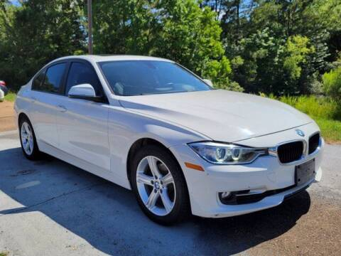 2012 BMW 3 Series for sale at Southeast Autoplex in Pearl MS