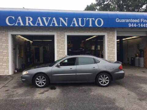 2005 Buick LaCrosse for sale at Caravan Auto in Cranston RI