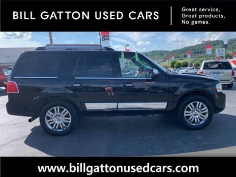 2007 Lincoln Navigator for sale at Bill Gatton Used Cars in Johnson City TN
