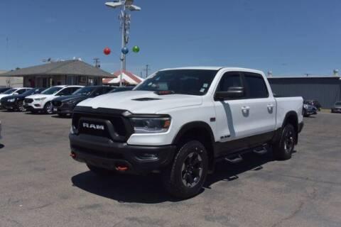 2019 RAM Ram Pickup 1500 for sale at Choice Motors in Merced CA