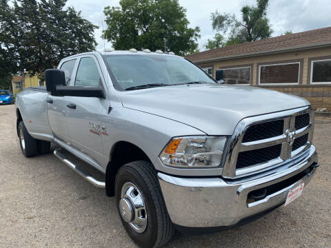 2014 RAM Ram Pickup 3500 for sale at Truck City Inc in Des Moines IA
