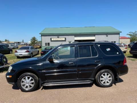 2004 Buick Rainier for sale at Car Guys Autos in Tea SD