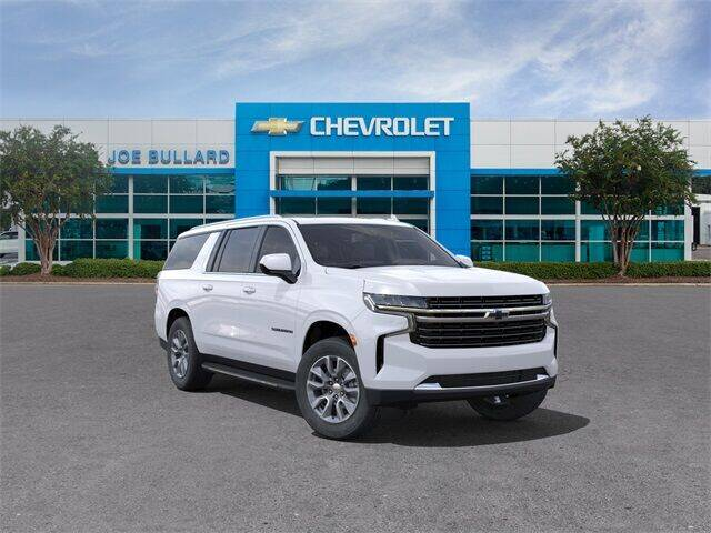 2021 Chevrolet Suburban for sale in Mobile, AL
