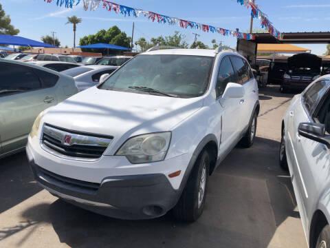 2008 Saturn Vue for sale at Valley Auto Center in Phoenix AZ